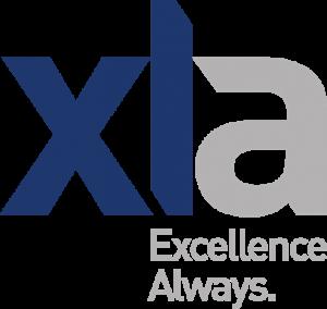 XLA Logo