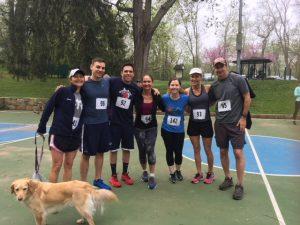 AFAC Runners
