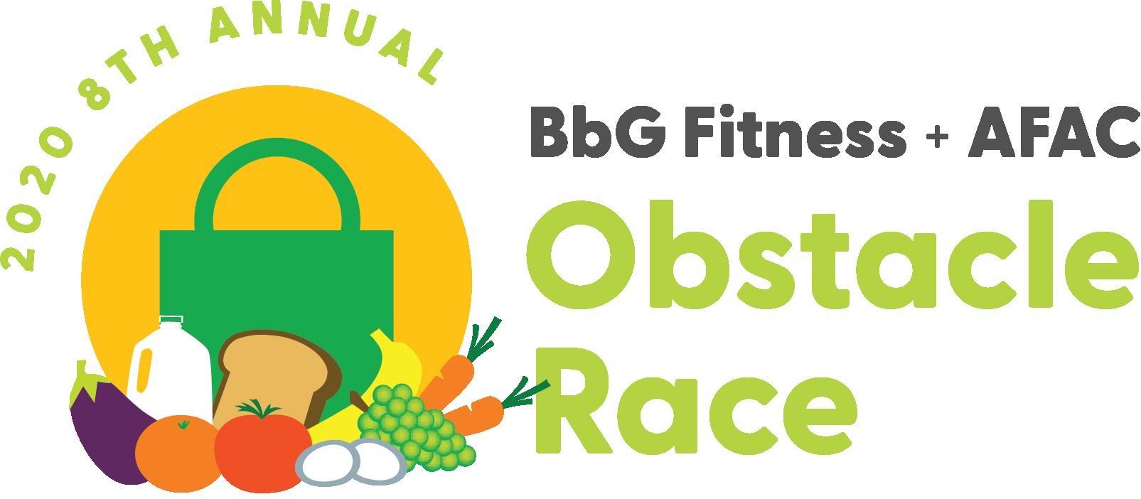 2020 Race Logo